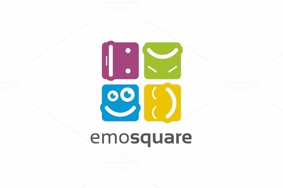 Emosquare Logo