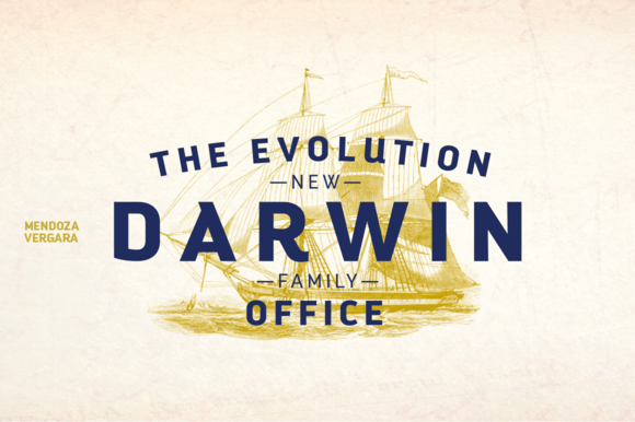 Darwin Office 20% OFF