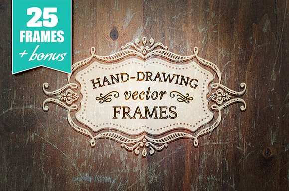 Vector Frames Bundle