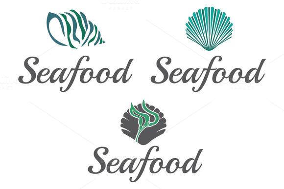 Logos Seafood