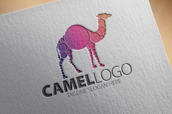 Camel Logo