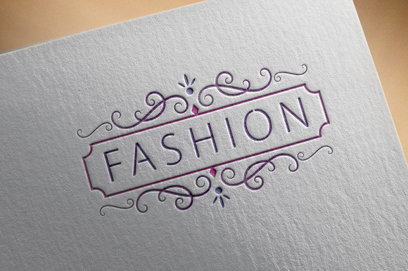 Fashion V2 Logo