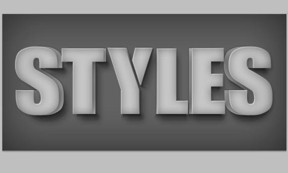10 3D Styles V.15