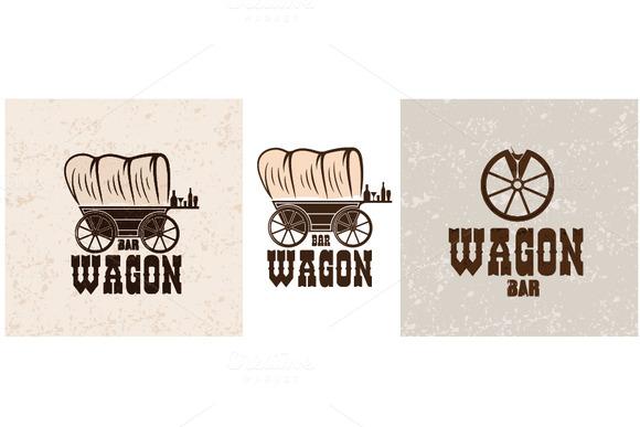 Wagon Western Bar