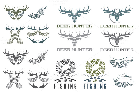 Fishing And Hunting