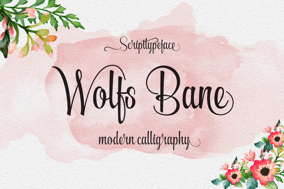 Wolfsbane 25% Off