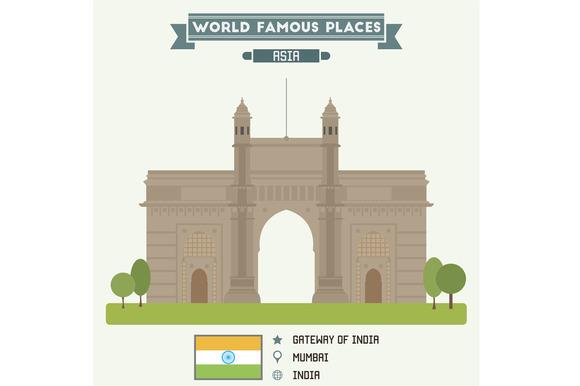 Gateway Of India Mumbai India