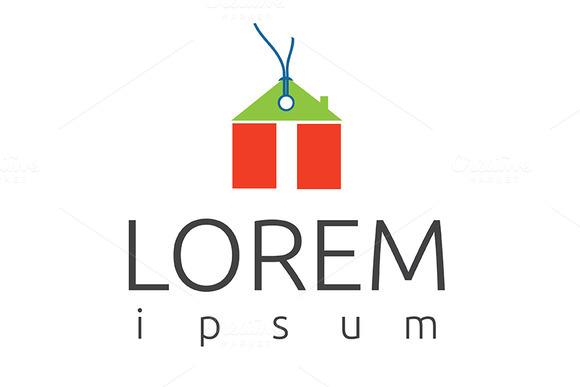 Logo Gift House