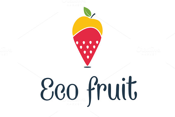 Logo Eco Fruit