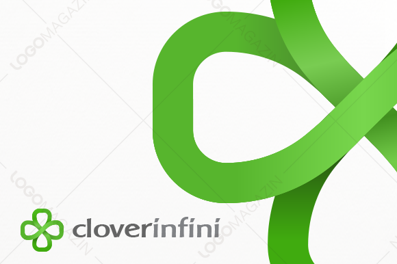 Clover Infinity Logo