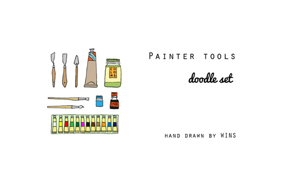Painter Tools