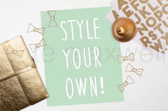 Style Your Own Set #1 KateMaxShop