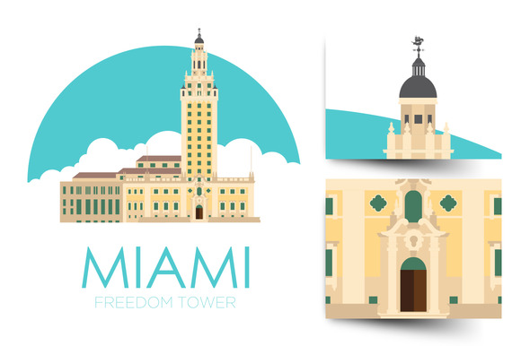 Miami Freedom Tower