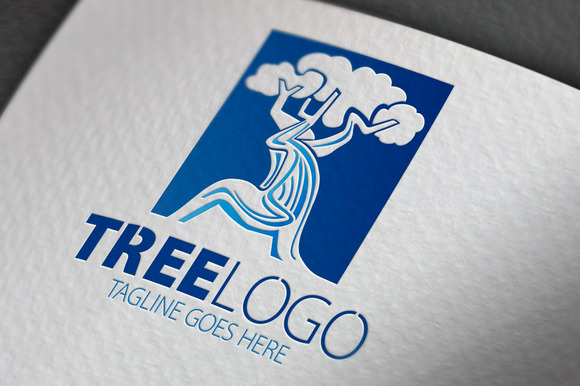 Tree Logo V3