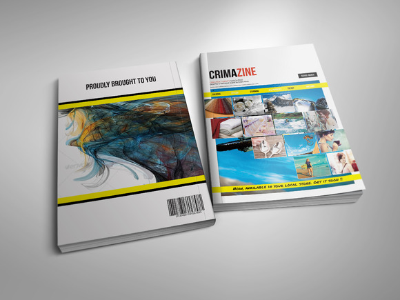 A Creative Multipurpose Magazine