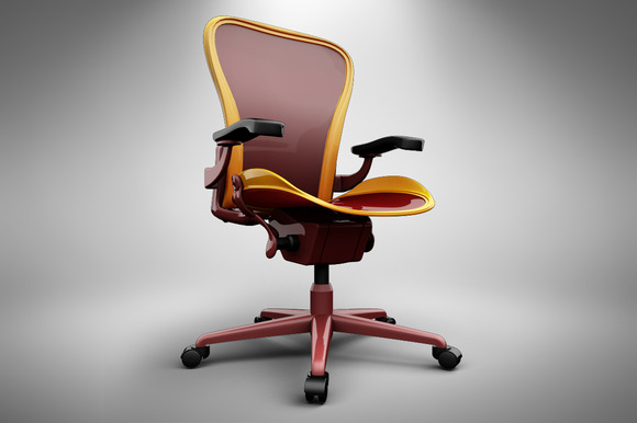 7 Office Chair