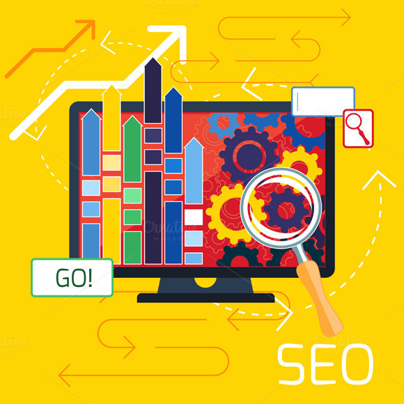 SEO Optimization Programming Proces