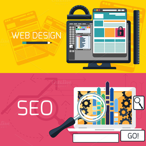 SEO Optimization And Web Design