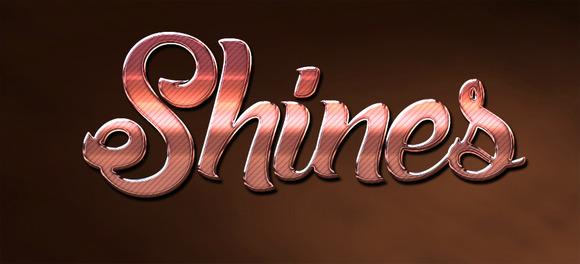 10 Shine Styles V.18