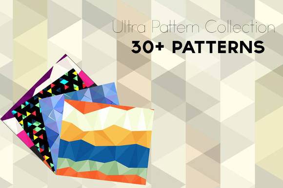 Ultra Pattern Collection