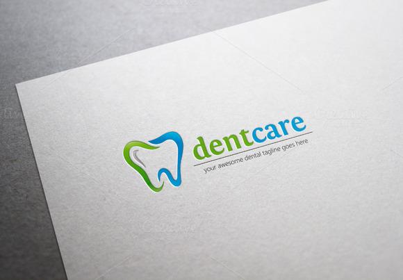 Dent Care Logo