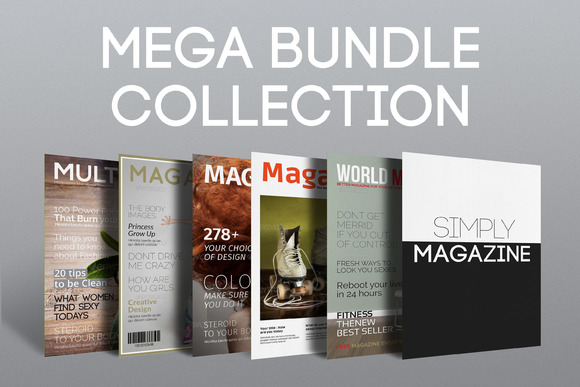 Mega Bundle Collection