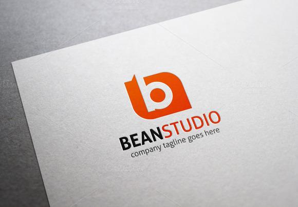 Bean Studio Logo