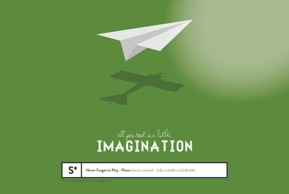 Imagination Plane