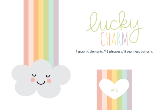 Lucky Charm Graphics