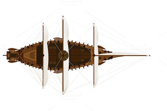 Canon Frigate