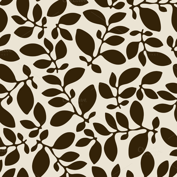 Seamless Nature Patterns