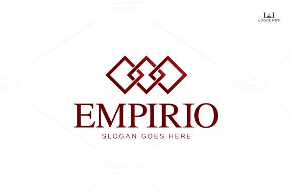 Empirio Classy Logo