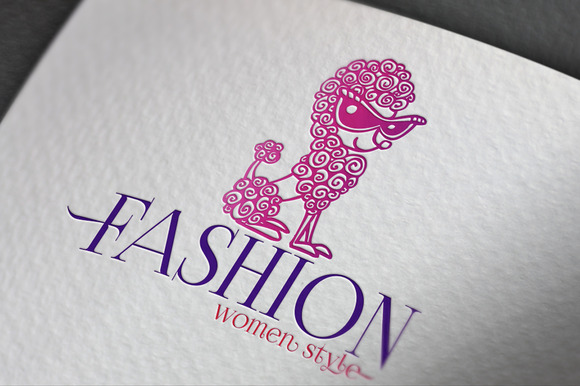 Fashion V3 Logo