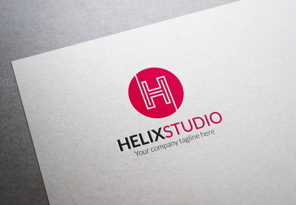 Helix Studio Logo