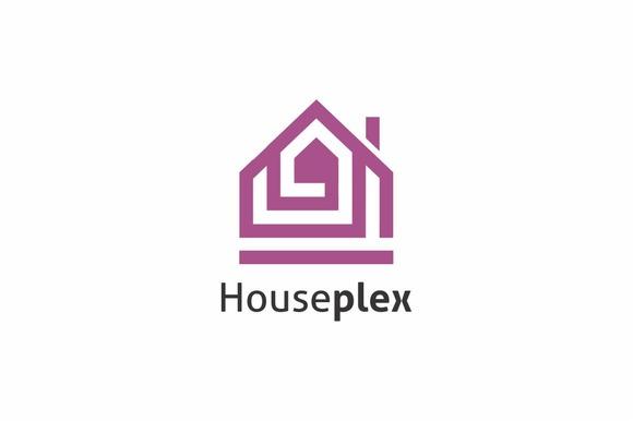 Houseplex Logo