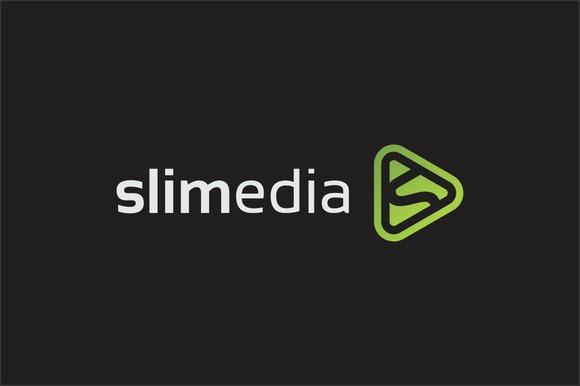 Slimedia Logo