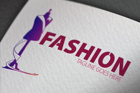 Fashion V4 Logo