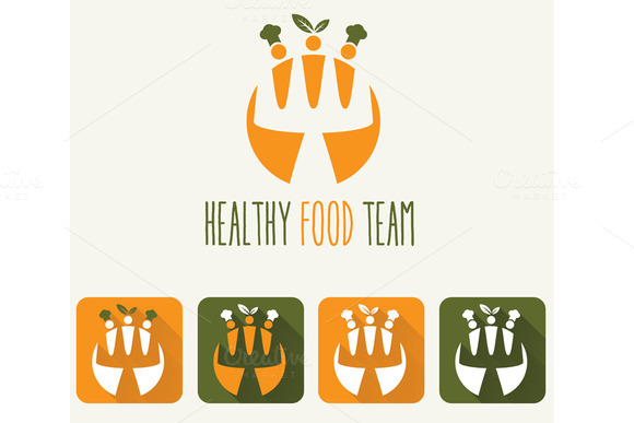 Healthy Food Team