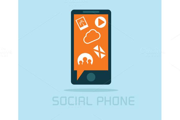 Social Phone