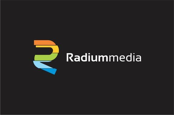 Radium Media Logo