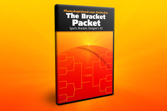 The Bracket Packet Sports Brackets