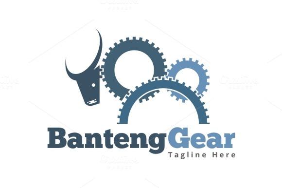 BantengGear Logo