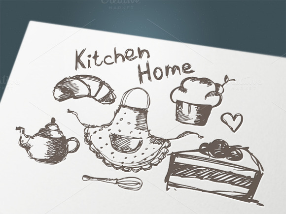 Kitchen Home