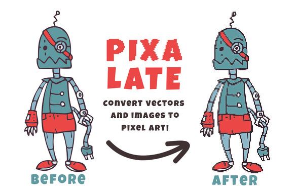 Pixalate Action