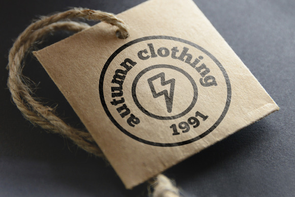 Collection Of Clothes Logo