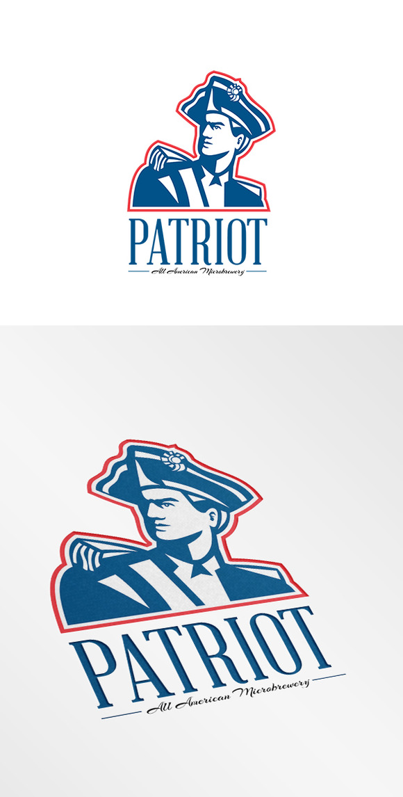 Patriot All American MicroBrewery Lo