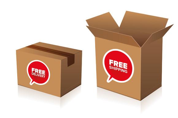 Free Shipping Set