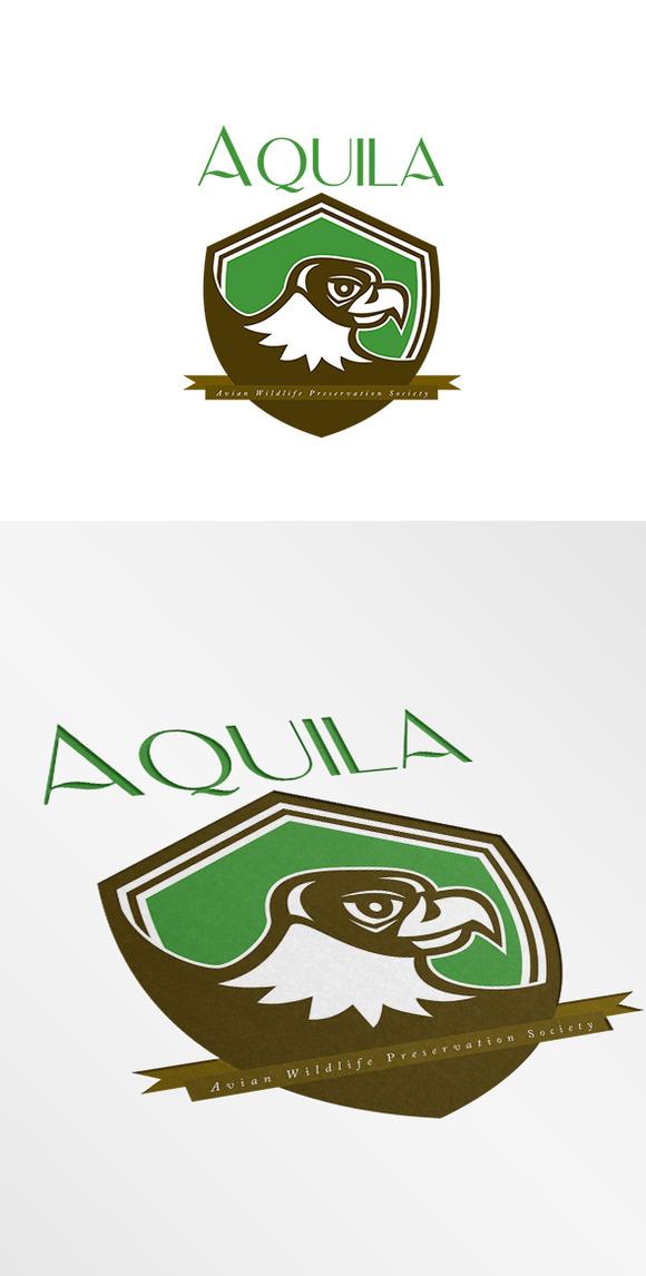 Aquila Wildlife Preservation Society