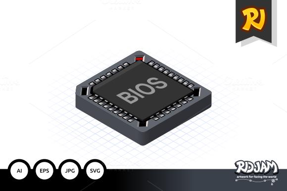 Isometric BIOS