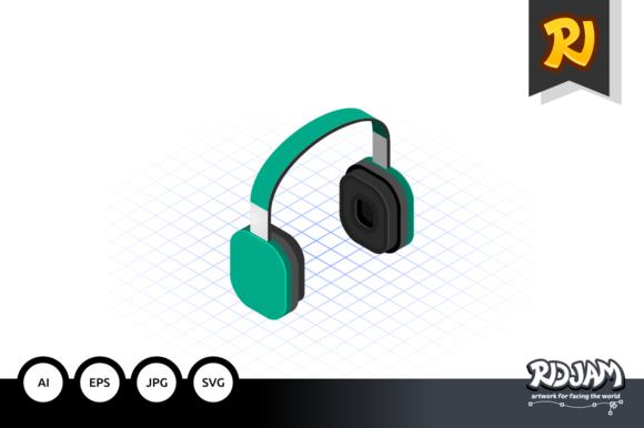 Isometric Headset